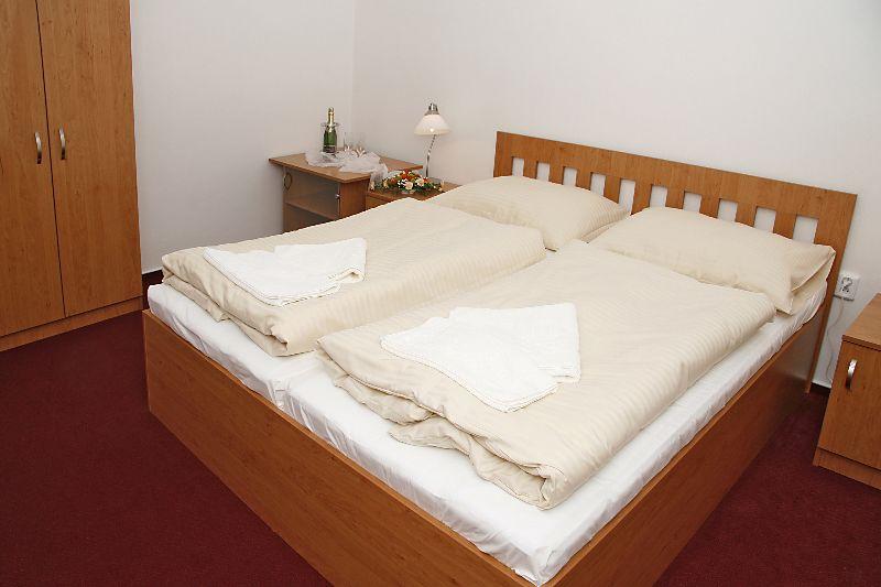 Pokoj 1 lůžkový
